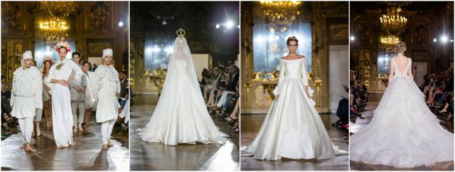 Bridal Collection 2017 sposi 2