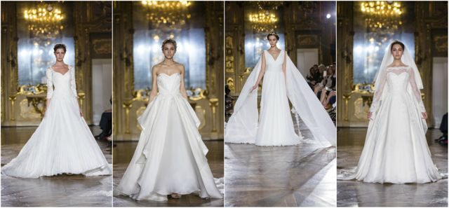 Bridal Collection 2017 sposi 4