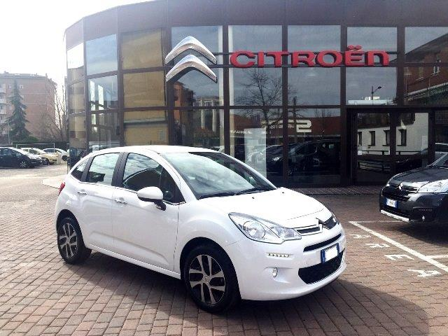 Citroen C3 PURE TECH 82CV FEEL EDITION KM 0 DA