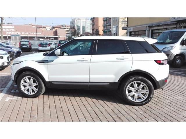 Land Rover Range Rover Evoque Pure Tech Pack