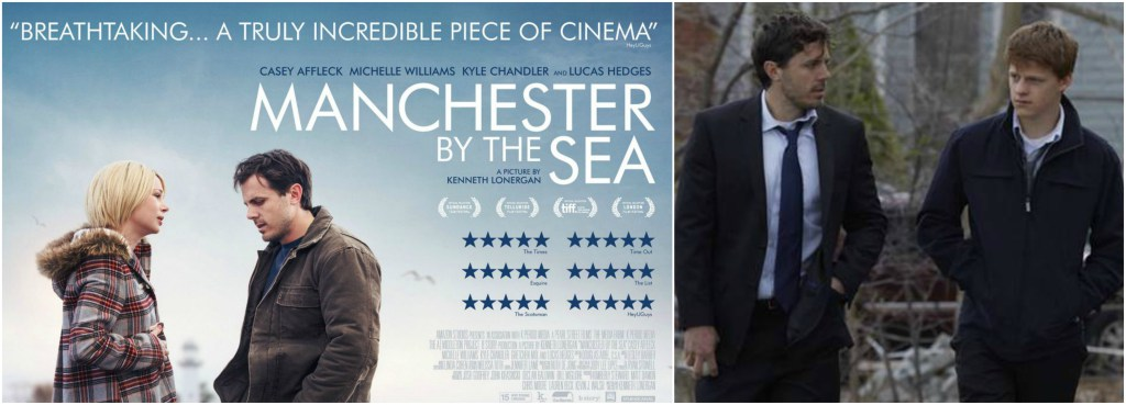 MANCHESTER BY THE SEA film cinema