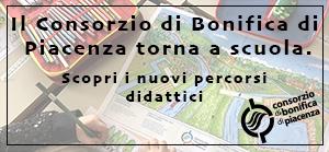 Consorzio Bonifica Piacenza