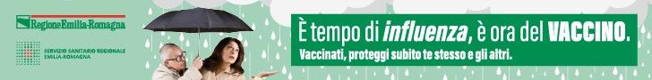 Vaccino antinfluenzale regione EM