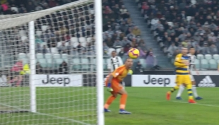 Juventus - Parma: un super Gervinho regala un pareggio all'ultimo minuto