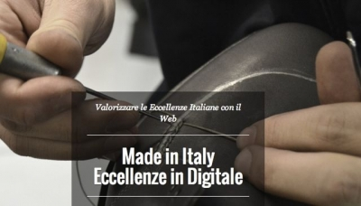 """Made in Italy: Eccellenze in digitale"" a Parma."