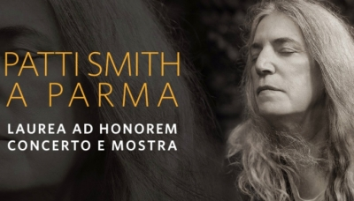 "Mostre ""Patti Smith – Higher Learning"" e ""The NY Scene"": da oggi i biglietti on line"