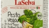 Richiamo per il pesto vegan biologico La Selva