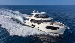 "Best Of Boats Award 2020: Absolute Navetta 64 – ""Best For Travel"" (foto e video)"