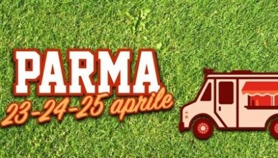 In arrivo il lungo weekend del Parma Street Food Festival
