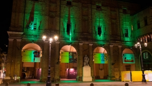 Anche a Parma il Global Greening