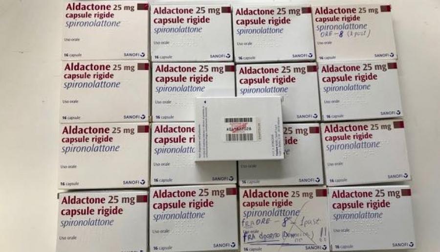 Distribuzione Farmaci Cerco Lavoro.Distribuzione Diretta Di Farmaci Interviene Federfarma Di Reggio Emilia