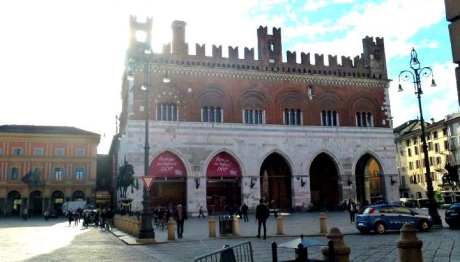 Expo 2015: Piacenza promuove arte e cultura per abbellire la ...