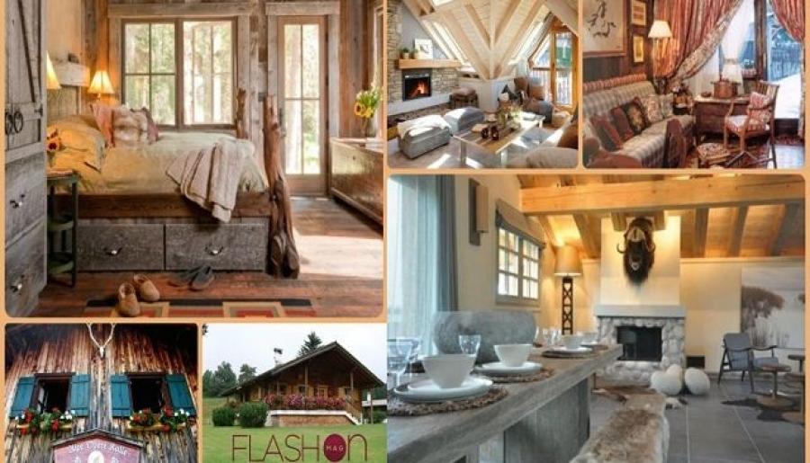 Arredamento Casa Di Montagna : I consigli di giulia come arredare la casa in montagna