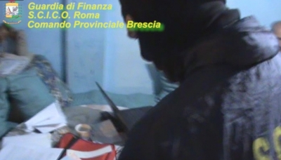 "Conclusa la vasta operazione antiterrorismo denominata ""Foreign Fighters"" - video"
