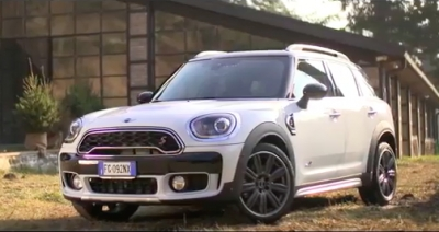 Nuova Mini Countryman - VIDEO