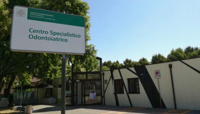A reggio emilia tre nuove strutture sanitarie for Tre stelle arreda reggio emilia