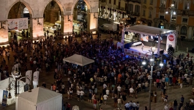 "Gola Gola FOOD and People Festival a Piacenza - ""Una scommessa vinta"""