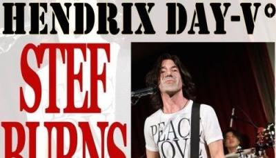 Poviglio - Countdown per l'Hendrix Memorial Day