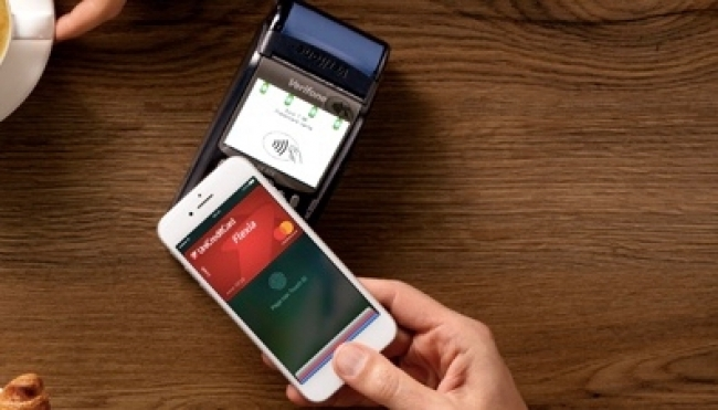 UniCredit offre Apple Pay ai clienti in Italia