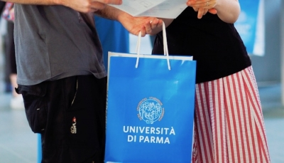 "All'Università di Parma l'Infoday ""Dalla Maturità all'Università"""