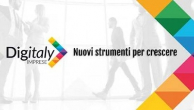 DigItaly: il progetto di CNA, Amazon e Google fa tappa a Parma