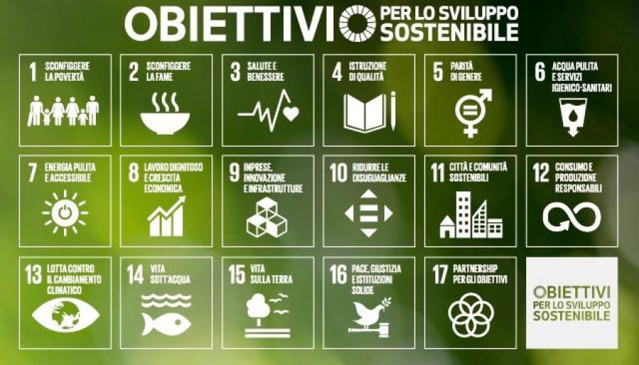 L Agenda 2030 Il Covid 19 E Un Pianeta Da Salvare