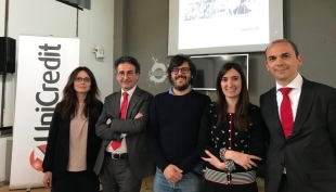 Al via UniCredit Start Lab 2019