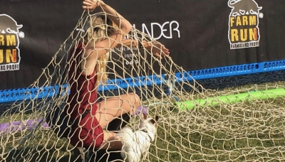"Anche FarmDogNoceto ha contribuito ai record di ""Quattro zampe in Fiera"" (Foto e Video)"