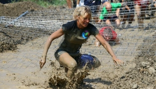 A Noceto The Hottest and Funny MudRun