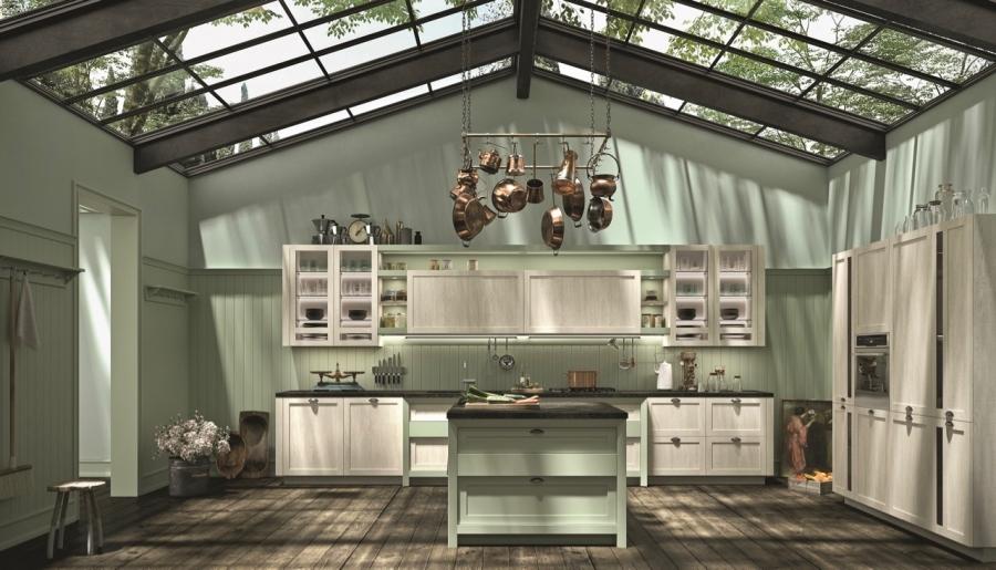 EuroCucina 2018: le cucine moderne Snaidero conquistano un ...
