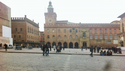 Anche UniCredit al Career Day 2019 dell'Università di Bologna