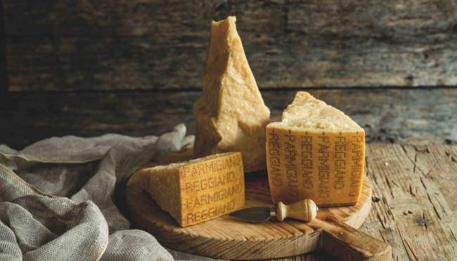 "World Cheese Awards: istitutita una categoria ad hoc per il Parmigiano Reggiano ""oltre 40 mesi"""