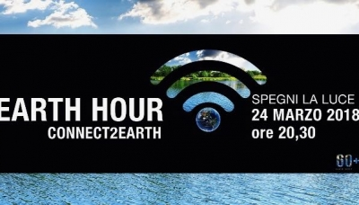 Earth Hour 2018: UniCredit partecipa in 13 Paesi
