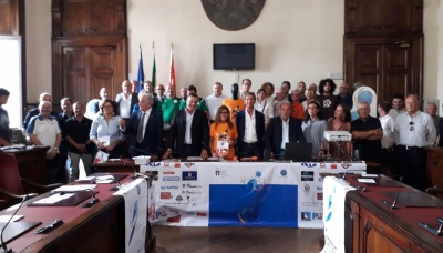 "A Piacenza 24 sport differenti in una 24 ore no stop a favore dell'Hospice ""La Casa di Iris"""