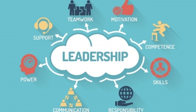 La leadership del manager