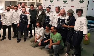 """Care's del fare"": a Brunico 3 giorni con Ethical Chef Days"