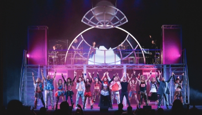 We Will Rock a teatro