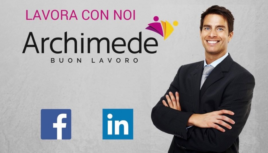 Nuove offerte di lavoro Zona Reggio Emilia, Modena, Mantova