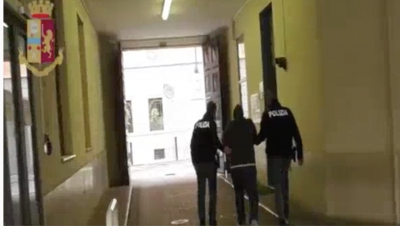 Maxi sequestro di droga (video)