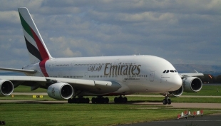 Volo Dubai-New York: aereo Emirates in quarantena