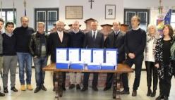 Tangenziale di Noceto: presentato in Municipio il progetto esegutivo