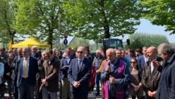 Sissa-Trecasali inaugurata la nuova grande agenzia del Consorzio Agrario di Parma