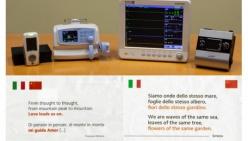 Arrivano a Reggio Emilia i 70 dispositivi medici donati da Xiaomi per il supporto respiratorio ai pazienti più gravemente colpiti dal virus