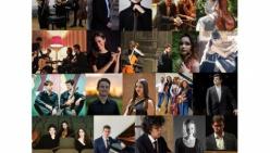 """""""Open Call"""", gli artisti ammessi al concorso web per giovani talenti della musica da camera"""