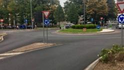 """Nuovo asfalto a Barriera Genova, Marco Tassi: """"Riqualificato uno snodo viario fondamentale della città"""""""