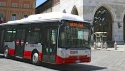 La biglietteria mobile di SETA
