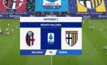 Il Bologna si riscatta e il Parma affonda.