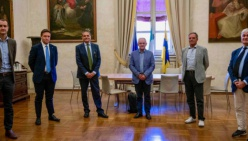 Parma, il nuovo Collegio dei Revisori dei Conti