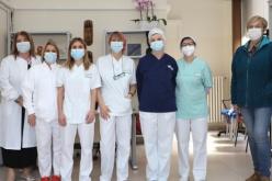 Nuova sede per l'unità operativa Medicina delle Migrazioni. Il servizio è attivo in locali riqualificati, con ingresso da via Taverna 47