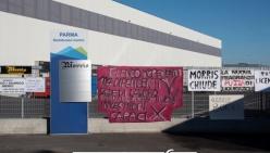 Liquidazione Morris Perfume Holding, nuovo sciopero